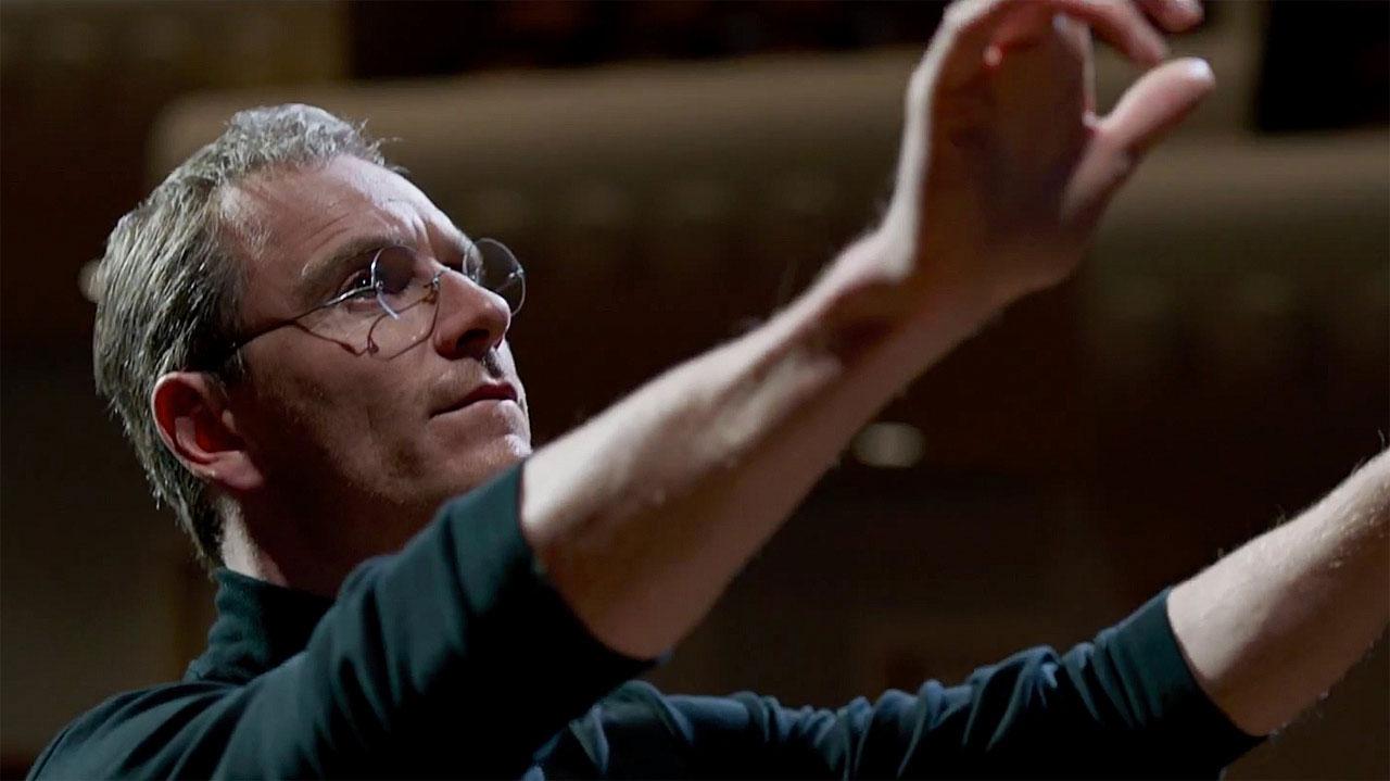 Crítica de 'Steve Jobs', de Danny Boyle con Michael Fassbender