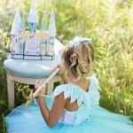 disfraces infantiles princesas