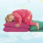 Sacos de dormir infantiles y abrigados