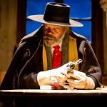 "Crítica de ""Los odiosos ocho"", de Quentin Tarantino"