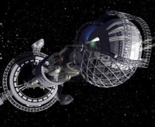 space-ship-in-interstellar-travel