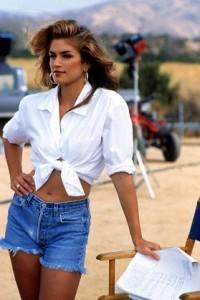 Cindy, top model