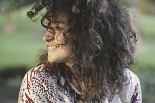 Remedios caseros para el pelo encrespado
