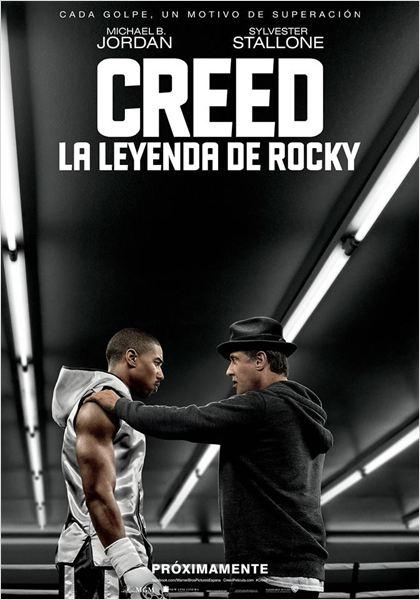 """Crítica de """"Creed. La leyenda de Rocky"""""""