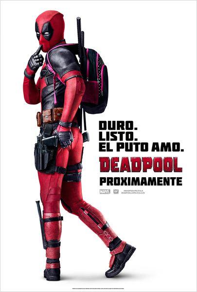 """Crítica de """"Deadpool"""", de Tim Miller"""
