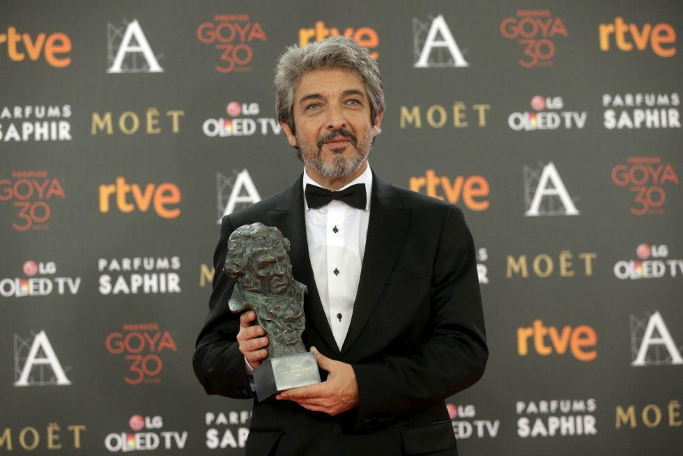Crónica de los Premios Goya 2016: Todo de la fiesta del cine español