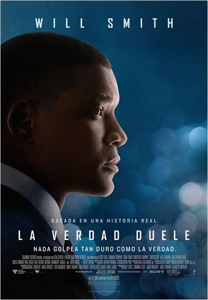 "Crítica de ""La verdad duele"", con Will Smith"