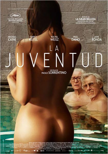 """Crítica de """"La Juventud"""", de Paolo Sorrentino"""