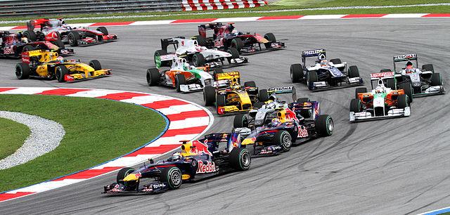 Fórmula 1 2016: calendario, pilotos y escuderías en el Mundial