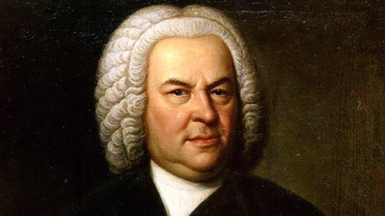 Bach, a ritmo de tango