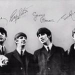 El 9 de febrero, una fecha mítica para Los Beatles