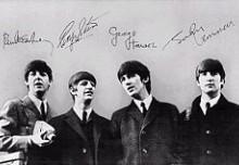 The Beatles/Zoll Erdos