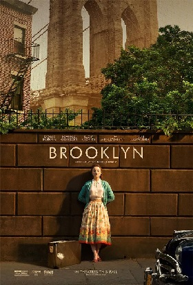 "Crítica de ""Brooklyn"", con Saoirse Ronan"
