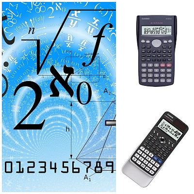 Calculadoras Casio para Bachillerato y Selectividad ¡Las calculadoras más recomendadas!