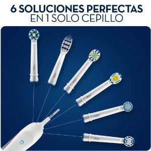 Cepillos eléctricos Oral B baratos comprar precios