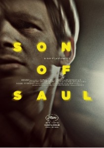 El Hijo de Saul (2015)