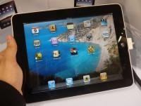 Apple presentará el iPad Air 3