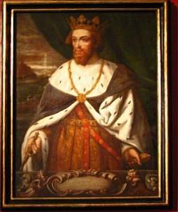 Jaime I. Imagen by Felivet.