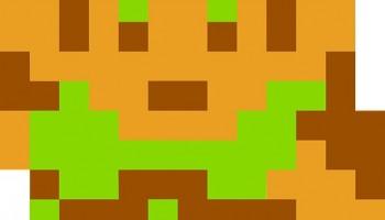 Link The Legend of Zelda