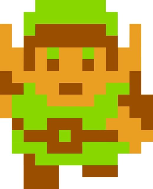 """The Legend of Zelda"": la saga de Link cumple treinta años"