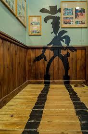 Si eres fan de Lucky Luke no te puedes perder su exposición en Angouleme