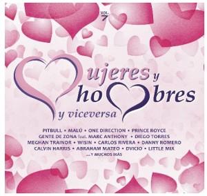Descargar canciones del CD MYHYV 7