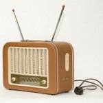Cinco canciones dedicadas a la radio