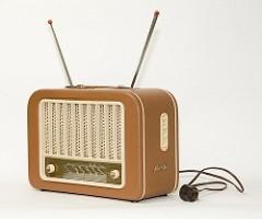 Radio/Museokeskus Vapriikki