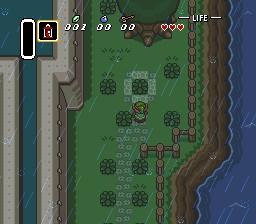 The Legend of Zelda A Link to the Past de 1991