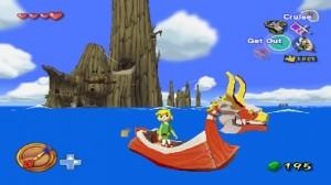 The Legend of Zelda The Wind Waker de 2002
