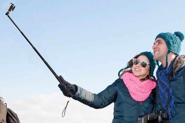 Los 10 mejores selfiesticks para comprar online
