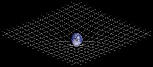 Origen de las ondas gravitacionales