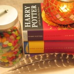 Libros similares a Harry Potter