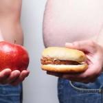 ¿Cuándo se tiene sobrepeso?