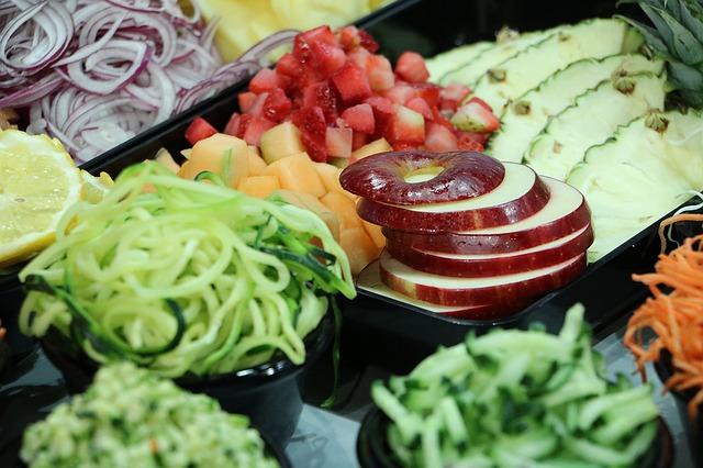 Alimentos que ayudan a depurar el organismo