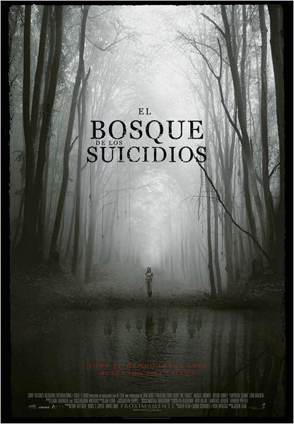 """Crítica de """"El Bosque de los suicidios"""", de Jason Zada."""