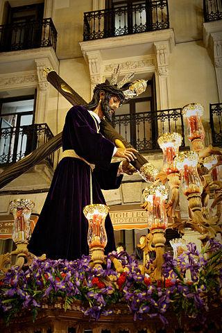 Semana Santa 2016 procesiones en Madrid: horarios y recorrido