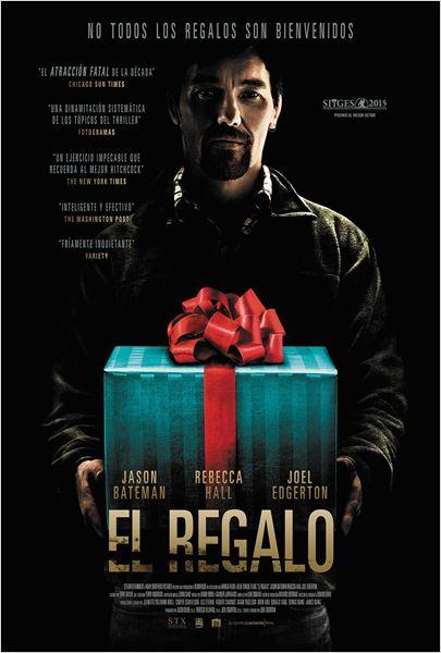 """Crítica de """"El regalo"""", de Joel Edgerton"""