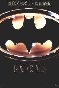 Batman (1989), Tim Burton