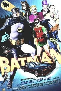 Batman: La Película (1966)