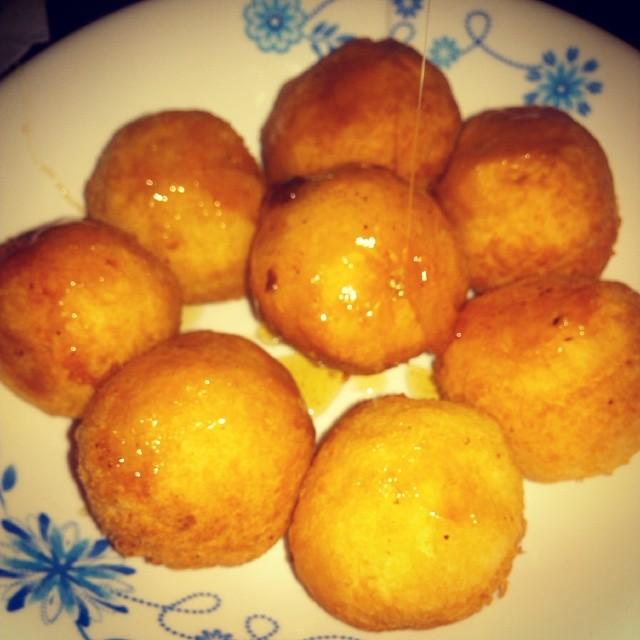 Buñuelos dulces: recetas para carnaval o Semana Santa