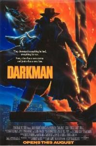 Darkman (1990), Sam Raimi