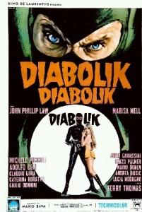 Diabolik 1968