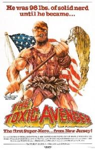 The Toxic Avenger (1984)