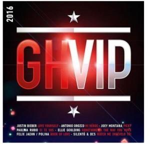 Comprar canciones Gran Hermano VIP 2016 online