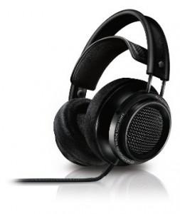 philips fidelio akg auriculares características precios
