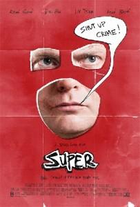 Super (2010), James Gunn