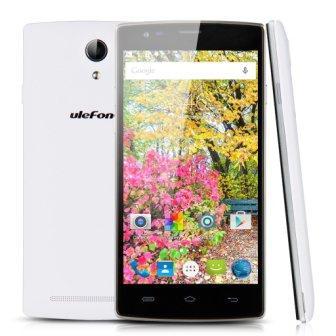 el Ulefono BE Pro 2 entre los mejores móviles chinos baratos 2016