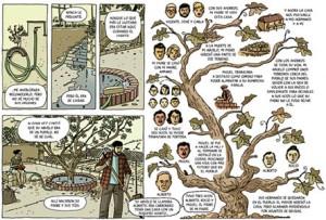 Viñetas La casa Paco Roca 2