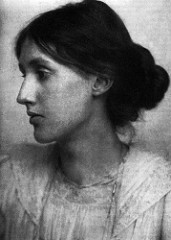 Grandes clásicos de Virginia Woolf